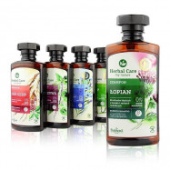 image of 歐洲 Herbal Care 植萃調理洗髮露 330mL    Europe Herbal Care Shampoo 300mL