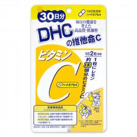 image of 日本 DHC 蝶翠詩 維他命C 30日(60粒)