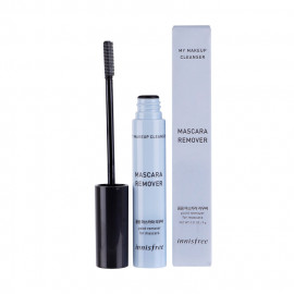 image of 韓國 innisfree 睫毛膏卸妝液 9g Korea Innisfree My Makeup Cleanser - Mascara Remover 9g