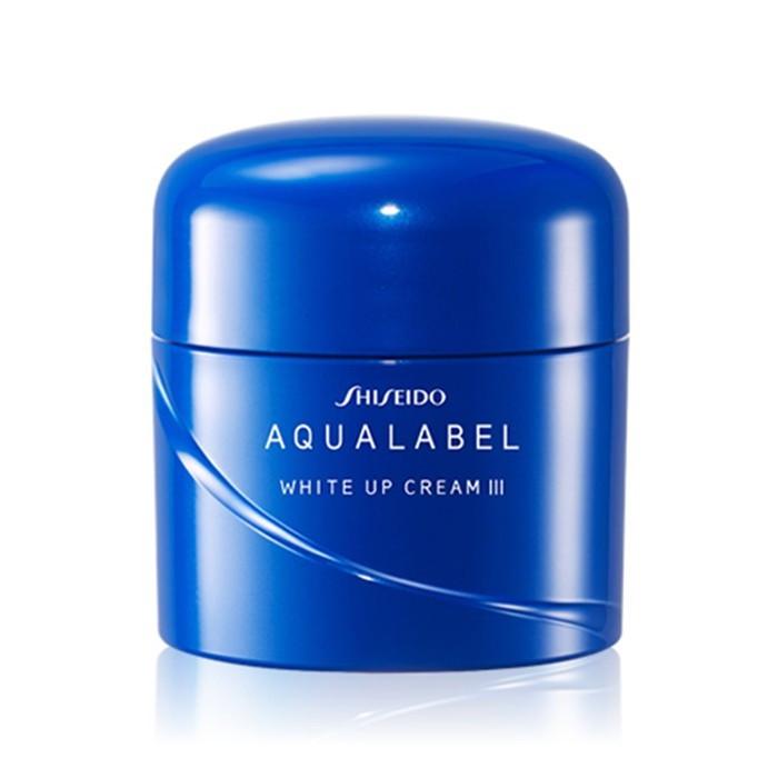 image of AQUALABEL 水之印 胺基酸亮白乳霜 50g   AQUALABEL White Up Cream III