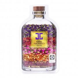 image of 韓國 JAYJUN 水光紫色香薰面膜(單片)  Korea JAYJUN  Purple Fragrance Mask