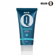 image of MAN-Q 胺基酸潔顏乳 保濕100ml   MAN-Q Moisture 100ml