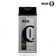 image of MAN-Q 全效潔淨露S 1茶樹精油350ml    MAN-Q All in One Speedy Wash Hair,Face &Body 350ml