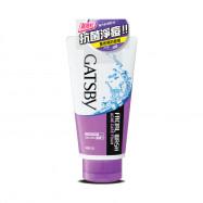 image of 日本 GATSBY 清爽抗痘洗面乳 130g   Japan GATSBY Facial Wash Acne Care Foam 130g