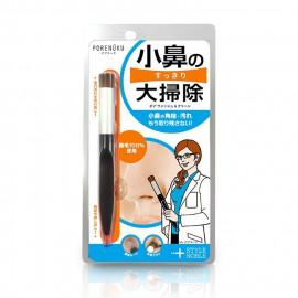image of 日本 Noble 深層角栓兩用清潔棒 乙入    Japan Noble Blackhead Removal Brush