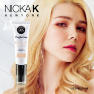 image of 美國 Nicka.K 細緻滑順底妝-魔法美顏霜 30g  United State NICKA K NEW YORK Perfection Face Primer