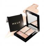 MKUP 美咖 完美三色精華遮瑕膏 1.8g╳3/盒   MKUP Perfect 3 Essence Concealer 1.8g╳3/box