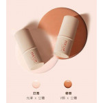 MKUP 美咖 筆較厲害底妝棒 6g #.02 Natural Fair 自然色  MKUP Makeup Foundation Stick Coverage 6g #.02 Natural Fair
