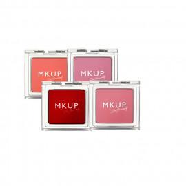 image of MKUP 果漾蜜糖腮紅膏 (四款可選)  MKUP Dewy Jelly Blush Cream