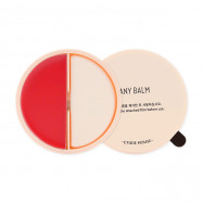 image of 韓國 ETUDE HOUSE 氣墊頰彩(蕊) 3g   Korea  Etude House Any Balm Blusher 3g #1 Red