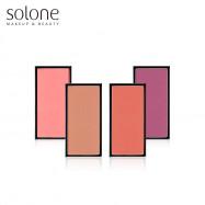 image of Solone 異想追逐潤色腮紅 (四色可選) Solone Flight of Fancy Tinted Blush