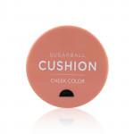 韓國 Aritaum Sugarball 氣墊膏狀腮紅 6g #.05     Korea Aritaum Sugarball Cushion Cheek Color 6g #.05 Creamy Rose