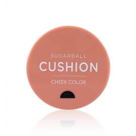 image of 韓國 Aritaum Sugarball 氣墊膏狀腮紅 6g #.05     Korea Aritaum Sugarball Cushion Cheek Color 6g #.05 Creamy Rose