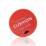image of 韓國 Aritaum Sugarball 氣墊膏狀腮紅 6g #.04     Korea Aritaum Sugarball Cushion Cheek Color 6g #.04 Juicy Peach
