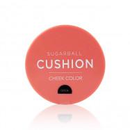 image of 韓國 Aritaum Sugarball 氣墊膏狀腮紅 6g #.03    Korea Aritaum Sugarball Cushion Cheek Color 6g #.03 Daisy Coral