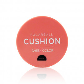 image of 韓國 Aritaum Sugarball 氣墊膏狀腮紅 6g #.03    Korea Aritaum Sugarball Cushion Cheek Color 6g #.03 Daisy Coral
