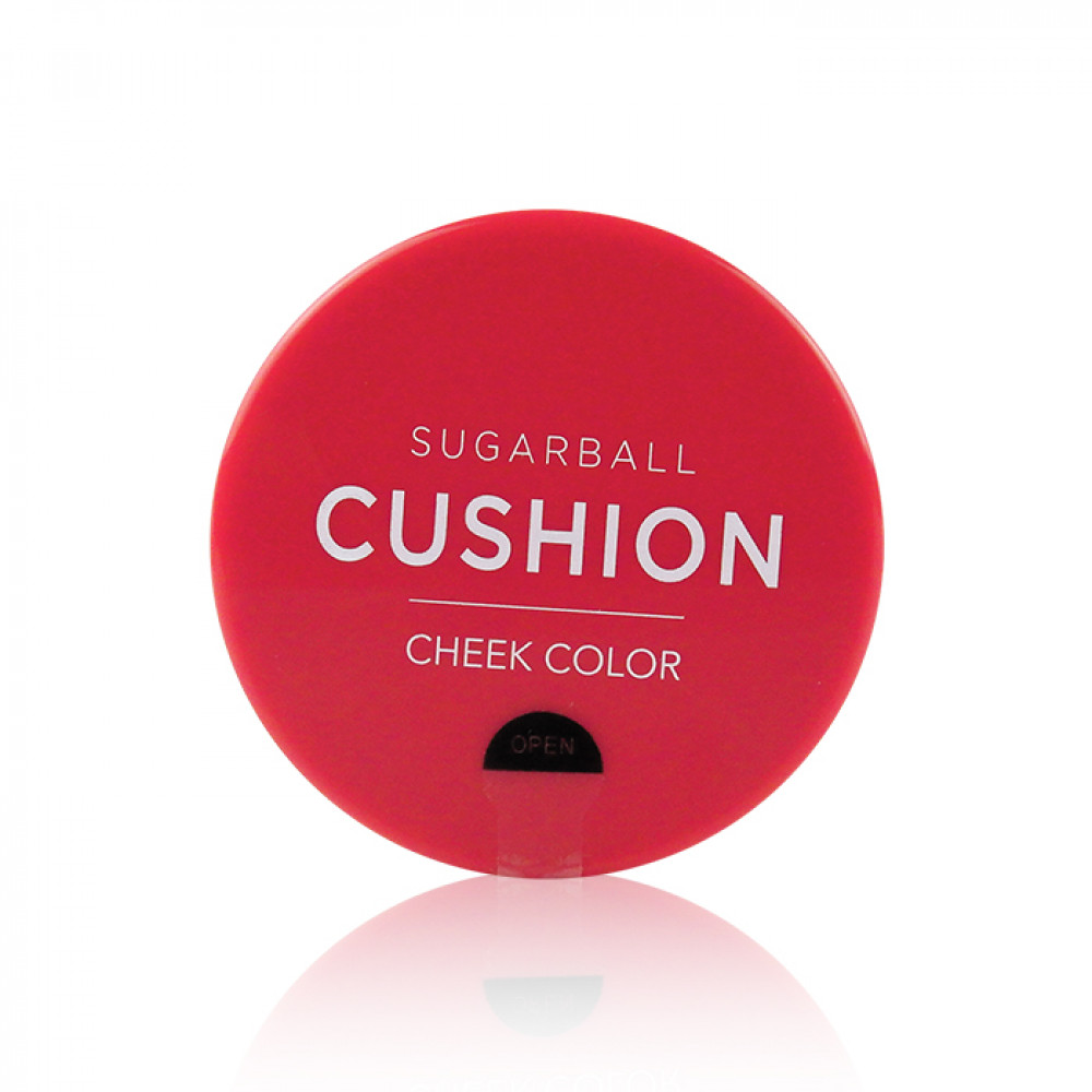 韓國 Aritaum Sugarball 氣墊膏狀腮紅 6g #.02   Korea Aritaum Sugarball Cushion Cheek Color 6g #.02 Pink So Much