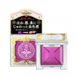 image of 日本 SHISEIDO 資生堂 MAJOLICA MAJORCA 戀愛魔鏡 凝光寶石 1.5g #.73 Japan Shiseido Majolica Majorca melty Gem  1.5g #.73