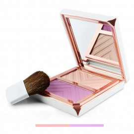 image of 韓國 LANEIGE 蘭芝 彩妝師焦點雙色頰彩 8g #.01 薰衣草   Korea LANEIGE Ideal Blush Duo  8g #.01 Lily Lavender