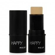 image of MKUP 美咖 筆較厲害底妝棒 6g #.03 Healthy Glow 健康色  MKUP Happy Makeup Day- Foundation/ Concealer Sticks 6g #.03 Healthy Glow
