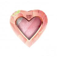 image of Sivanna HF-8102 美人心姬蜜桃腮紅 12g #04淘氣女孩  Sivanna Colors HF-8102 Sweet Peach Blush 12g #04