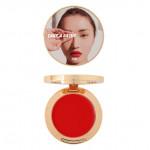 韓國 3CE x Take A Layer 眼唇頰三用霜 Scarlet Red4.2g  Korea 3CE x Take A Layer LIP & CHEEK & EYE Scarlet Red 4.2g