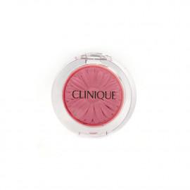 image of CLINIQUE 倩碧 花漾腮紅 3.5g 13玫瑰粉  CLINIQUE Cheek Pop Blush Pop #13 Rosy Pop 3.5g