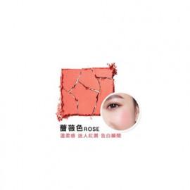 image of MAYBELLINE 媚比琳 FIT ME怦然心動腮紅 4.5g 薔薇 MAYBELLINE Fit Me Blush 4.5g #Rose