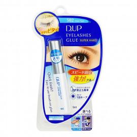 image of 日本 DUP 502N 長效假睫毛膠水黏著劑 (速乾透明) 5mL   Japan DUP Eyelashes Glue 502 N Transparent 5ml