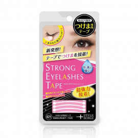 image of 日本 Noble 超強力持久假睫毛貼   Japan  Noble Strong Eyelashes Tape