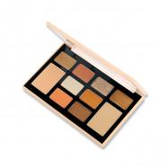 image of 韓國 MISSHA 彩虹濾鏡眼影盤 15g 03 寧夏豔陽  Korea MISSHA Color Filter Shadow Palette 15g #.03 Sunshine
