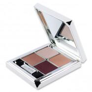 image of 韓國 LANEIGE 蘭芝 彩妝師焦點四色眼影 6g #.06 深藕   Korea LANEIGE Ideal Shadow Quads  6g #.06 Soft Powder
