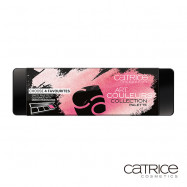 image of catrice My makeup玩色彩妝盤 Catrice Cosmetics Art Couleurs Collection Palette