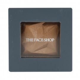 image of 韓國 The Face Shop 寶石立體眼影 1.8g BR01  Korea THE FACE SHOP Prism Cube Eye Shadow 1.8g #BR01 Cashew Brown