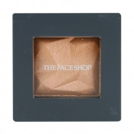 image of 韓國 The Face Shop 寶石立體眼影 1.8g BE02  Korea THE FACE SHOP Prism Cube Eye Shadow 1.8g #BE02 Afrecot Beige
