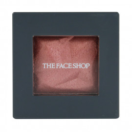 image of 韓國 The Face Shop 寶石立體眼影 1.8g PK01  Korea THE FACE SHOP Prism Cube Eye Shadow 1.8g #PK01 Indie Velvet
