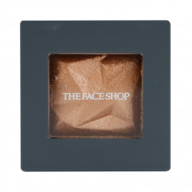 image of 韓國 The Face Shop 寶石立體眼影 1.8g BE01 Korea THE FACE SHOP Prism Cube Eye Shadow 1.8g # BE01 Sunset Beige