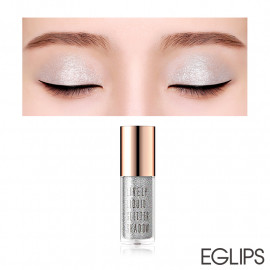 image of 韓國 Eglips 魔幻鑽石光立體眼影蜜 4g 08璀璨永恆  Korea EGLIPS Lively Liquid Glitter Shadow 4g #08 Sparkling Day