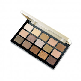 image of 韓國 ETUDE HOUSE 穿衣風格眼影盤 15g 個性風衣   Korea Etude House Play Color Eye Palette #Trench Coat Showroom 15g