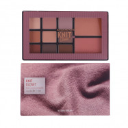 image of 韓國 ETUDE HOUSE 多功能眼影頰彩盤 針織衣櫃   Korea ETUDE HOUSE Play Color Multi Palette #Knit Closet