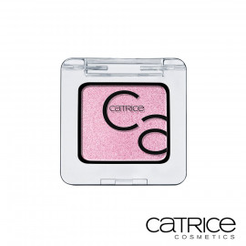 image of 德國 Catrice My makeup單色眼影 160  Germany Catrice Art Couleurs Eyeshadow #160 Silicon Violet