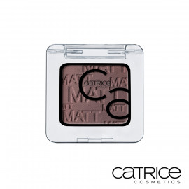image of 德國 Catrice My makeup單色眼影 050   Germany Catrice Art Couleurs Eyeshadow #050 TAUPE ADDICT