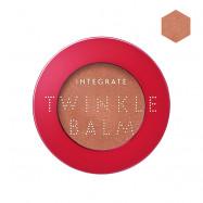 image of INTEGRATE 夜未眠星空眼影霜 4g BE281   INTEGRATE Twinkle Balm Eyes 4g # BE281