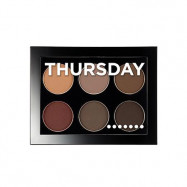 image of 韓國 Aritaum 一週眼影盤 8g Thursday   Korea ARITAUM Weekly Eye Palette 8g # Thursday