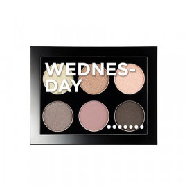 image of 韓國 Aritaum 一週眼影盤 8g Wednesday   Korea ARITAUM Weekly Eye Palette 8g #Wednesday