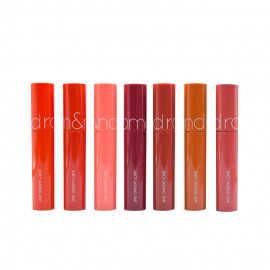 image of 韓國 Romand 果凍持久染唇釉 (新版) 5.5g (多款可選)   Korea Romand Juicy Lasting Tint 5.5g