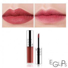 image of 韓國 Eglips 香水持久霧面極誘唇凍 5g #10 BABY ROSE   Korea Eglips Lively Liquid Lipcolor 5g #10 BABY ROSE