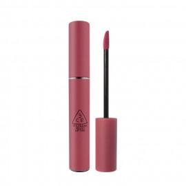 image of 韓國 3CE 天鵝絨霧面唇釉GO NOW 4g   Korea 3CE Stylenanda Velvet Lip Tint #GO NOW 4g