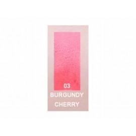 image of MKUP 美咖 不怕水粉霧持久唇釉 03勃根地櫻桃   MKUP Water Resistant Power Lip Cream Matte Liquid Lipstick #03 Burgundy Cherry