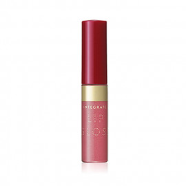 image of 日本 SHISEIDO 資生堂 INTEGRATE 絕色魅影 晶透水光唇凍 4.5g #.RS793  Japan Shiseido INTEGRATE Cute Juicy Balm Lip Gloss 4.5g #.RS793